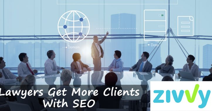 Lawyers Get More Clients With SEO