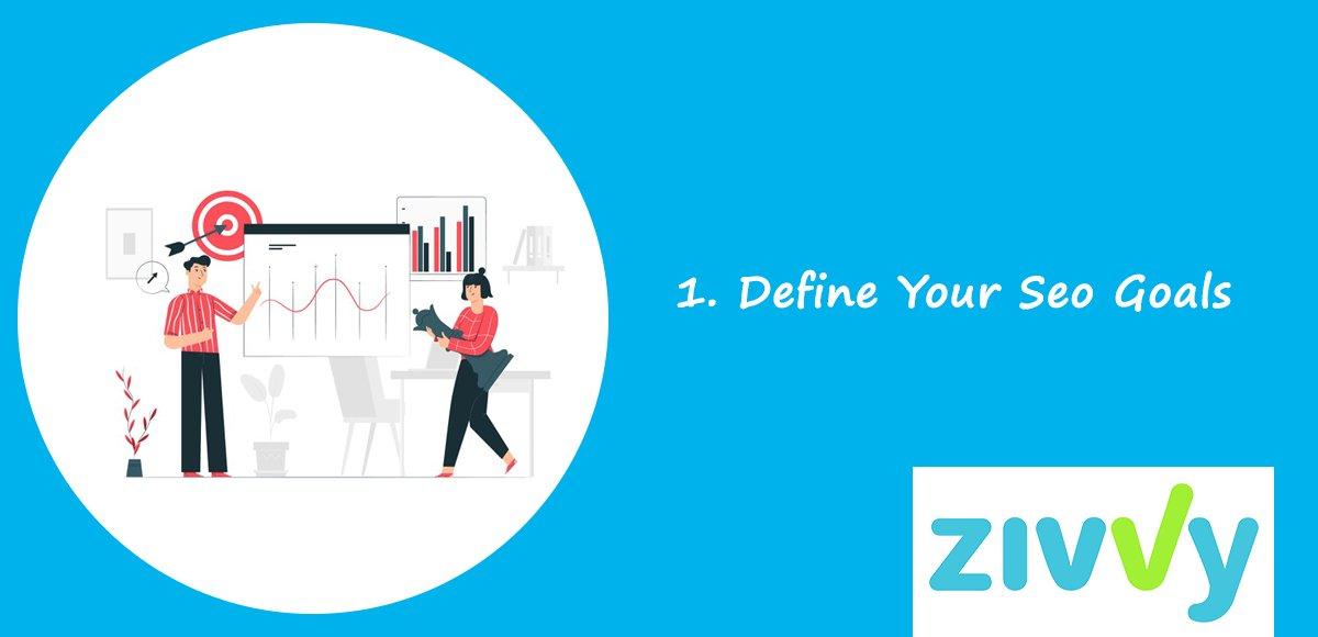 Define Your Seo Goals