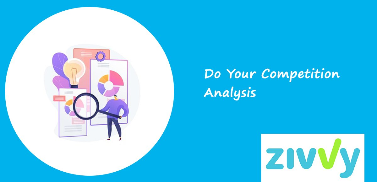 Do Your Competition Analysis
