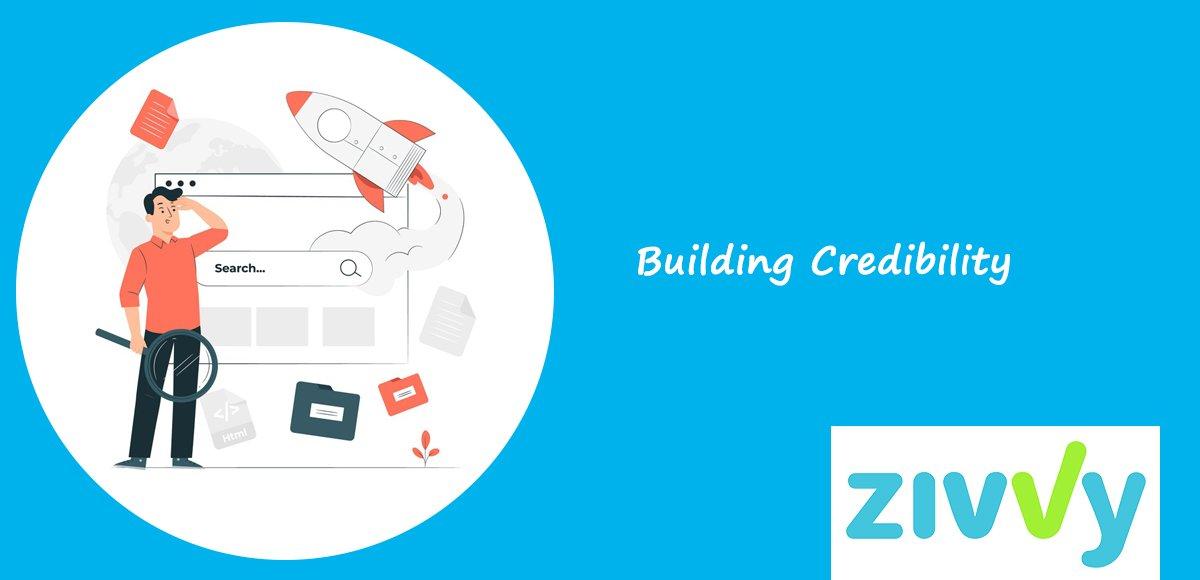 Building Credibility