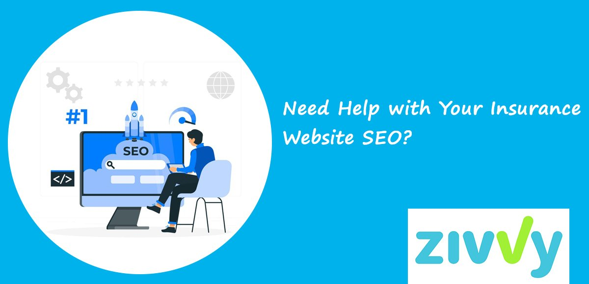 Need Help with Your Insurance Website SEO?