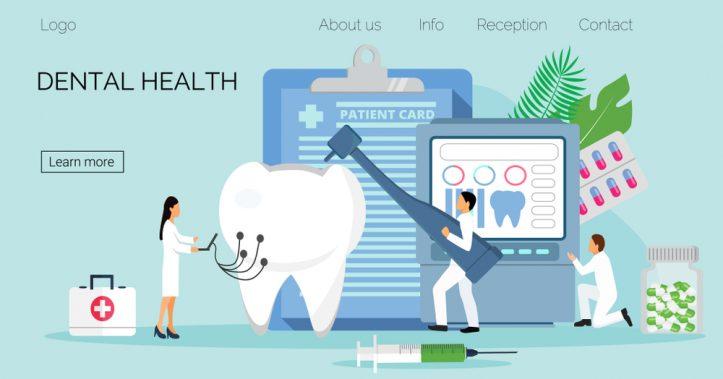 Top 3 Dental Website Tips to Convert More New Patients