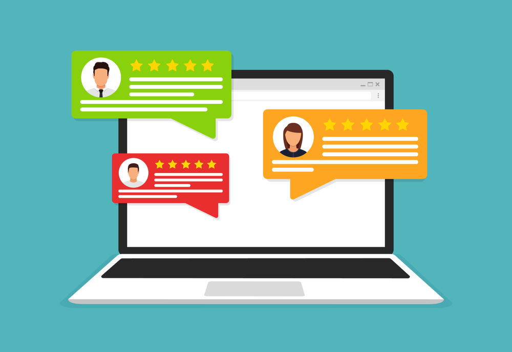 WHAT ARE THE TOP REVIEW SITES FOR DENTAL PRACTICES?