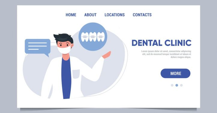 Top 10 Reasons Why Most Dental Websites Fail